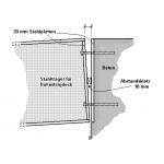 V1/30HF Бетон за подливане с висока твърдост