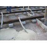V2/40 Бързостягащ бетон