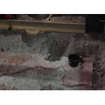 V160 C45 Несвиваем бетон, 0–16 mm