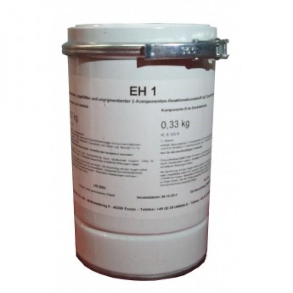 EH192 Епоксидна смола за изготвяне на покритие