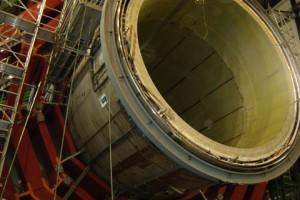 Институт за ядрени изследвания, Церн - Швейцария