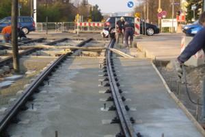 Железен път, Дрезден - Германия