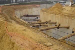 Тунел Socatop - Франция